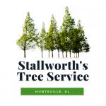 Stallworth's Tree Service Huntsville Logo